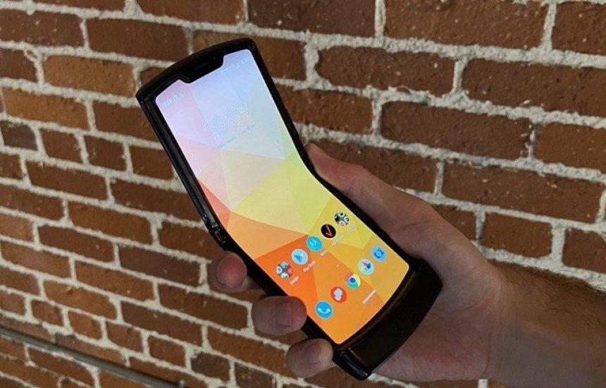 [Motorola pode lançar nova versão do V3 em agosto; veja]