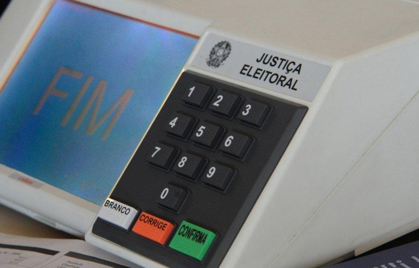 [Câmara pode votar hoje projeto que adia eleição municipal]
