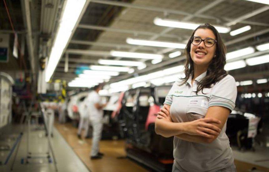 [Fiat Chrysler terá primeira mulher como chefe de fábrica da América Latina]