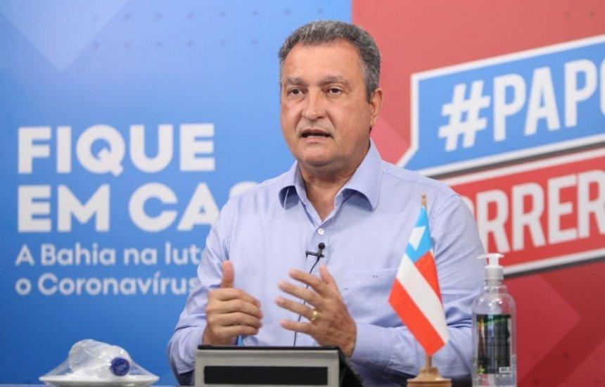 [Governo da Bahia determina toque de recolher em Camaçari e outras cidades da Região]