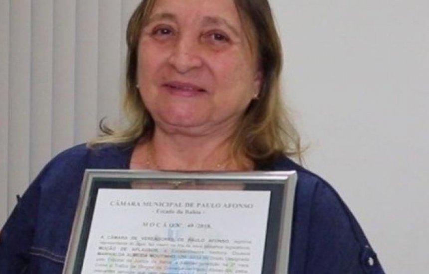 [Operação Faroeste: CNJ suspende processo contra juíza investigada]