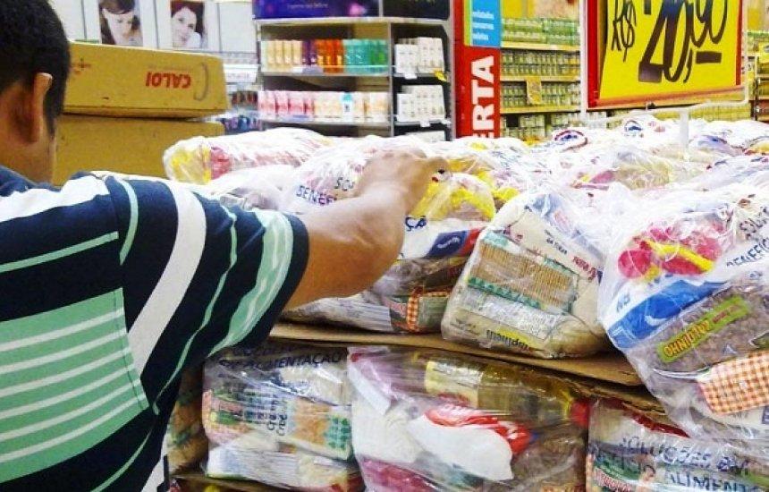 Salvador tem a cesta básica mais barata do país; diz levantamento