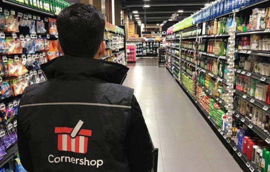 [Uber passa a oferecer pedidos em supermercados de Salvador pelo app]