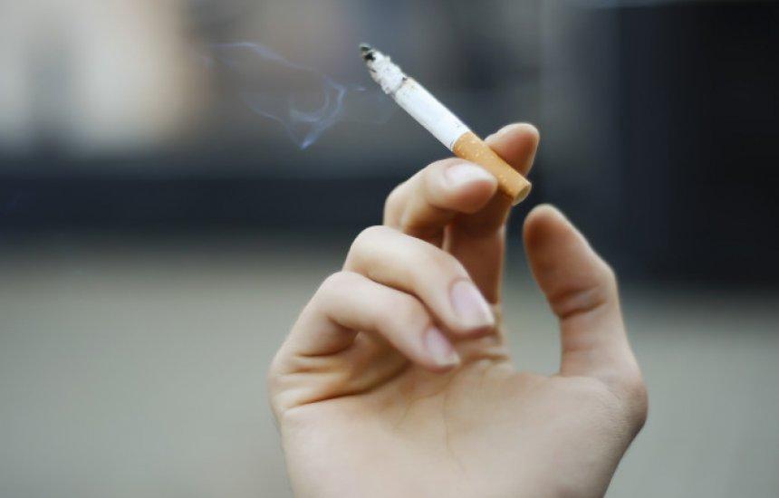 [14 dicas para parar de fumar e não engordar]