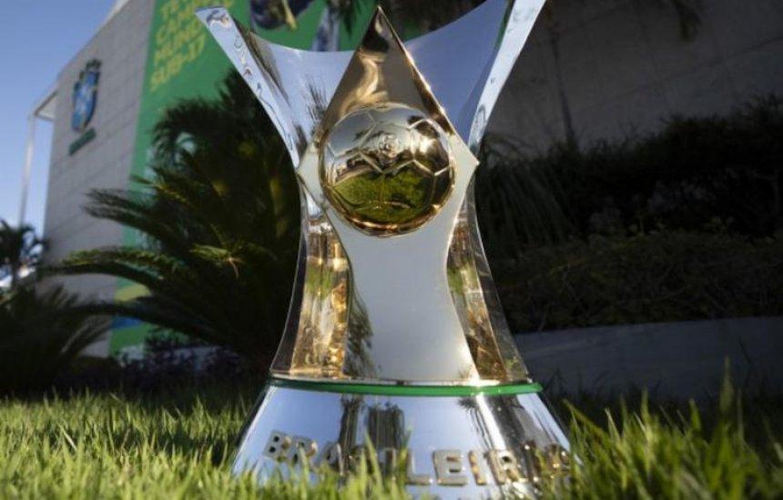 [CBF cancela estreia no Brasileirão de clubes finalistas nos estaduais]