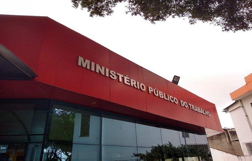 [Ministério Público do Trabalho altera telefones das unidades do interior da Bahia]