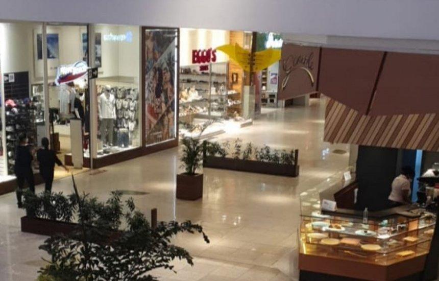 Shoppings de Salvador terão horário de funcionamento ampliado na véspera do Dia dos Pais