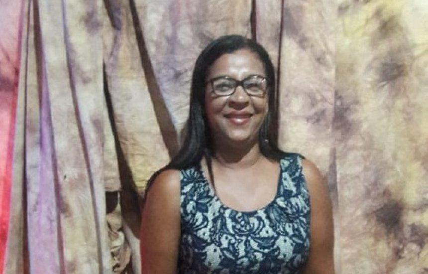 Pré-candidata a vereadora Marli do posto recebe felicitações pelo seu aniversário