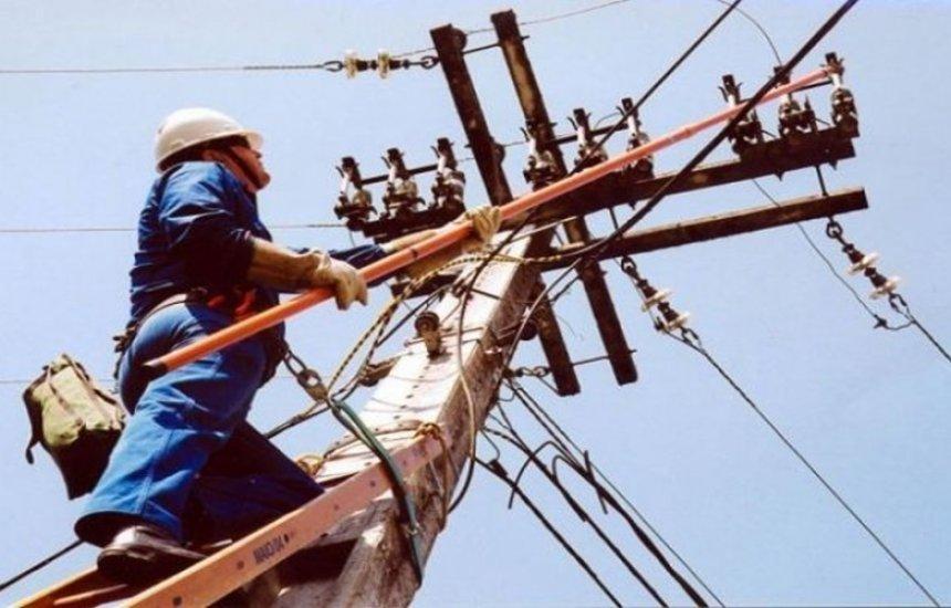 Comunicado Coelba: confira as localidades que terão fornecimento de energia interrompido