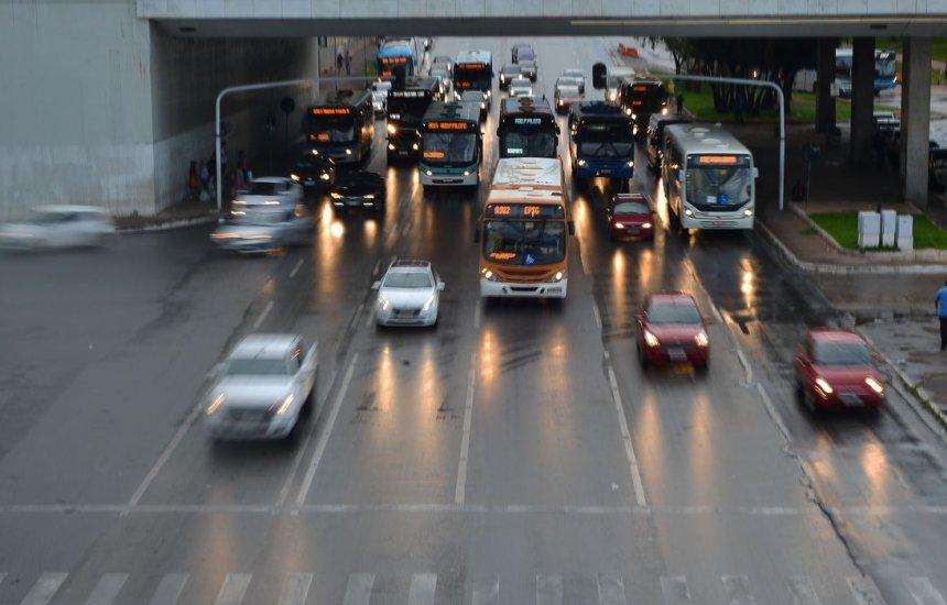 Contran publica cronograma de campanhas de segurança no trânsito