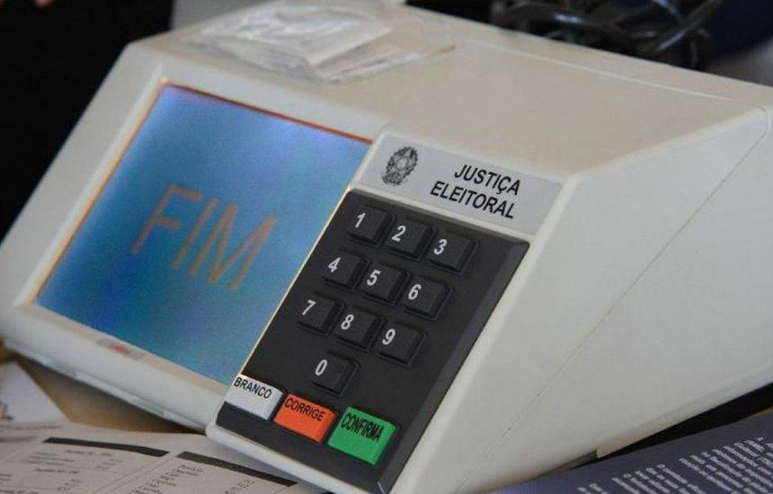 [STF declara inconstitucional a impressão do voto pela urna eletrônica]
