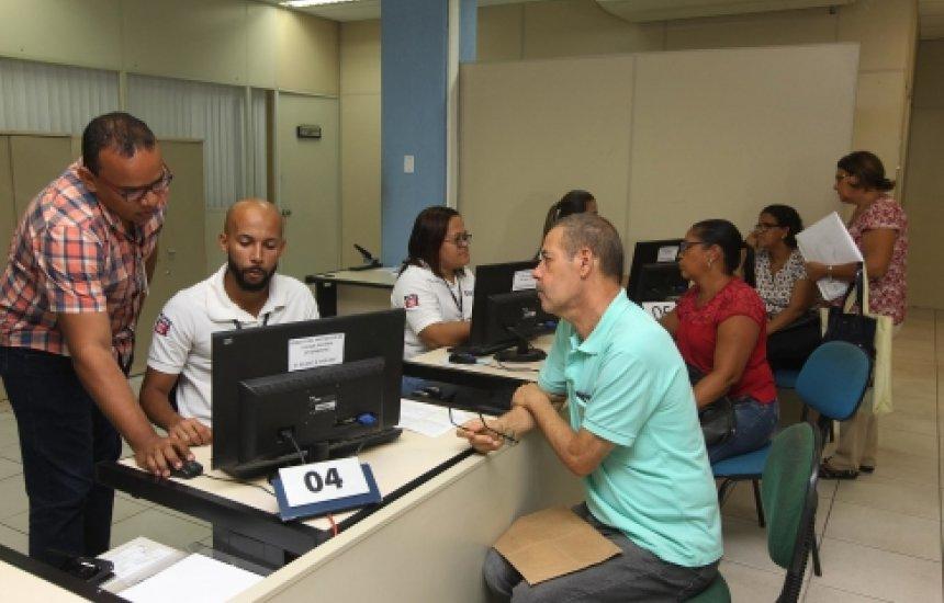 [Recadastramento de aposentados e pensionistas é suspenso até final de outubro na Bahia]