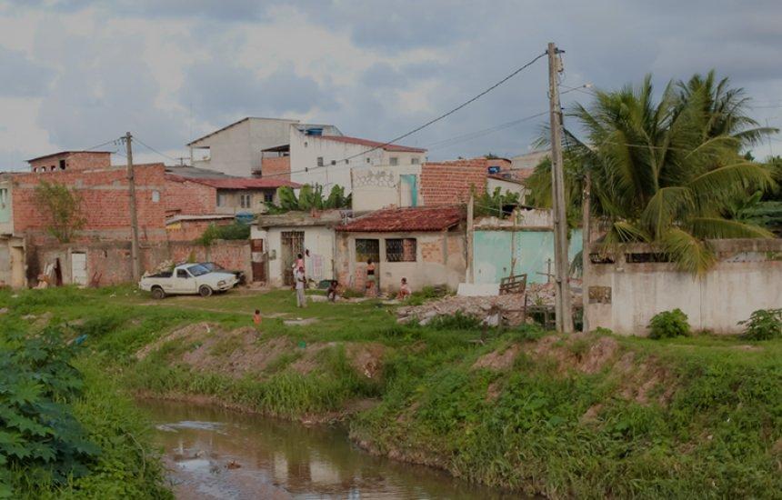 [Defensoria Pública recomenda suspensão de desapropriações às margens do Rio Camaçari]
