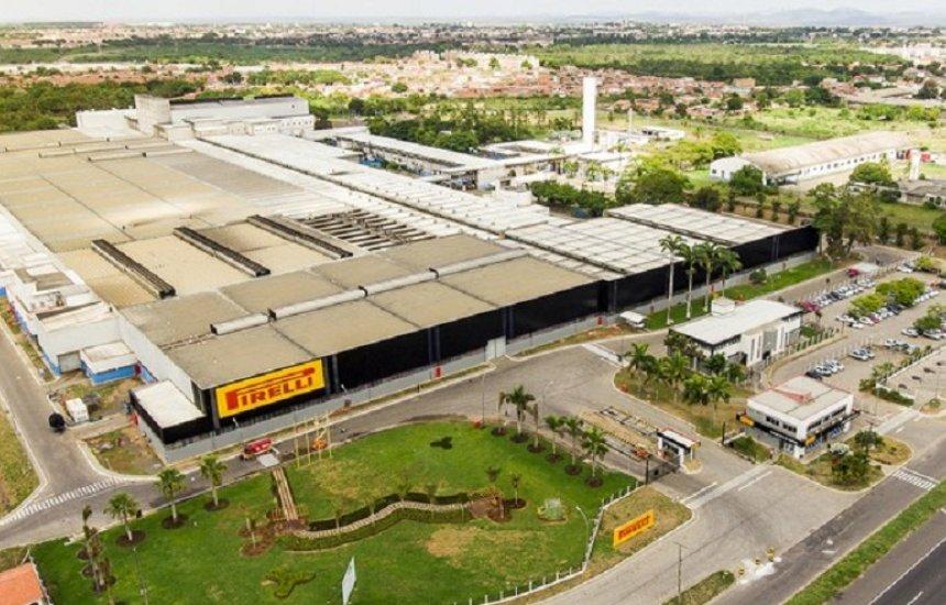 [Pirelli lança programa de estágio 2021; há oportunidade na Bahia]