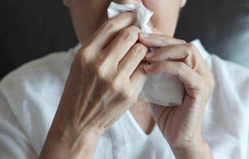 [Pneumologista alerta sobre doenças comuns na primavera; atente-se aos cuidados]