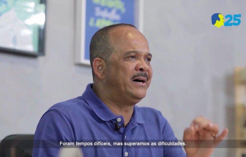 [Elinaldo destaca ações feitas na sua gestão em 2ª edição do Programa Parceiro do Povo]