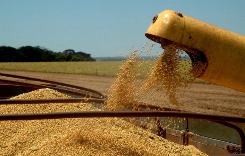 [Brasil registra alta de 11,7% nas vendas externas do agronegócio]