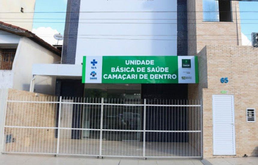 [Secretaria de Saúde de Camaçari amplia número de unidades para vacinação da BCG]