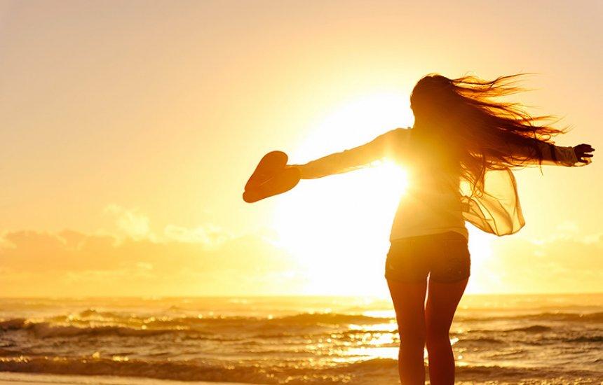 Vitamina D: o possível segredo da longevidade pode estar no sol