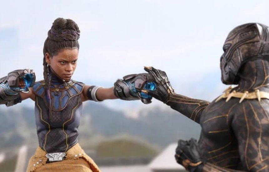 [Gravações de Pantera Negra 2 devem começar em julho de 2021 em Atlanta]