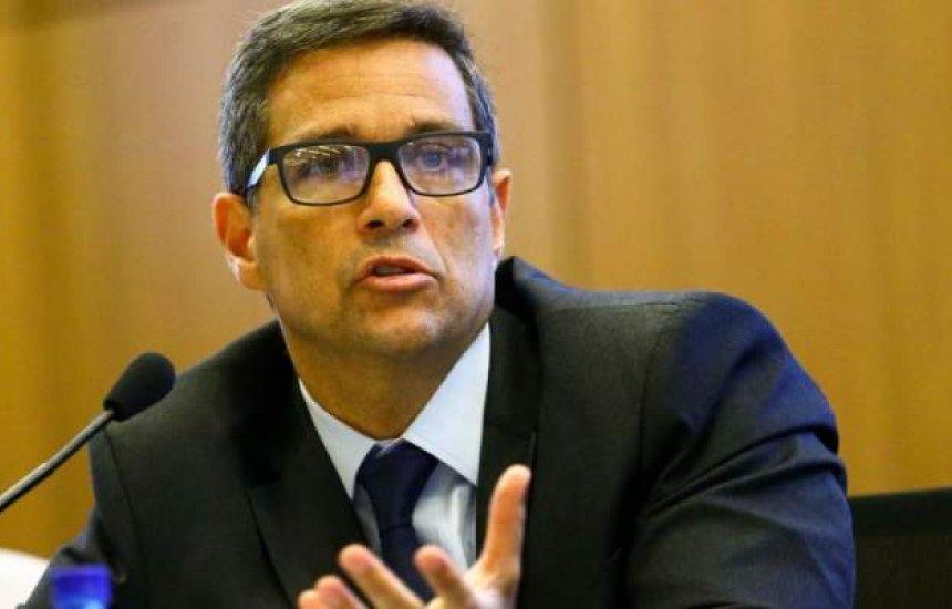 [Alimentos ficarão mais baratos em 2021, diz presidente do Banco Central]