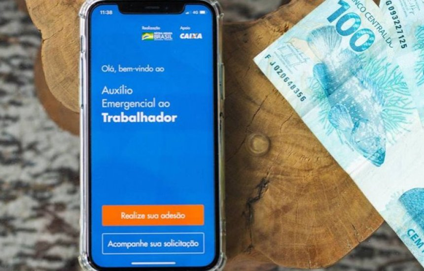 [Auxílio emergencial: projeto propõe que benefício de R$ 600 seja prorrogado até abril]