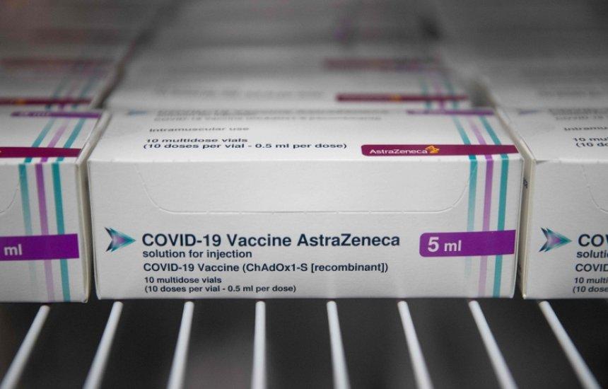 [Brasil espera receber mais 4 milhões de vacinas da Índia no início de fevereiro]