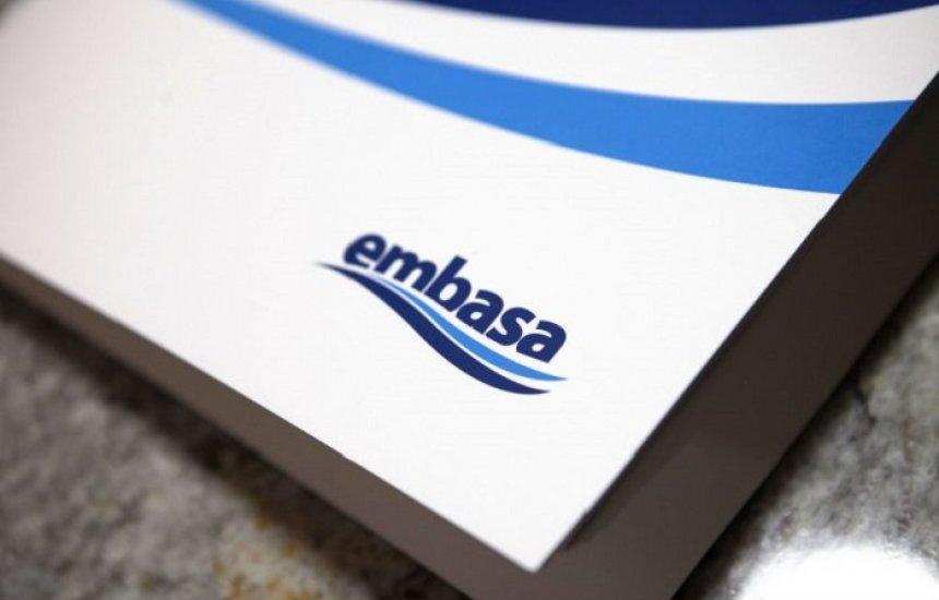 [Consumidores em débito com a Embasa têm até o final do mês para quitar dívidas]