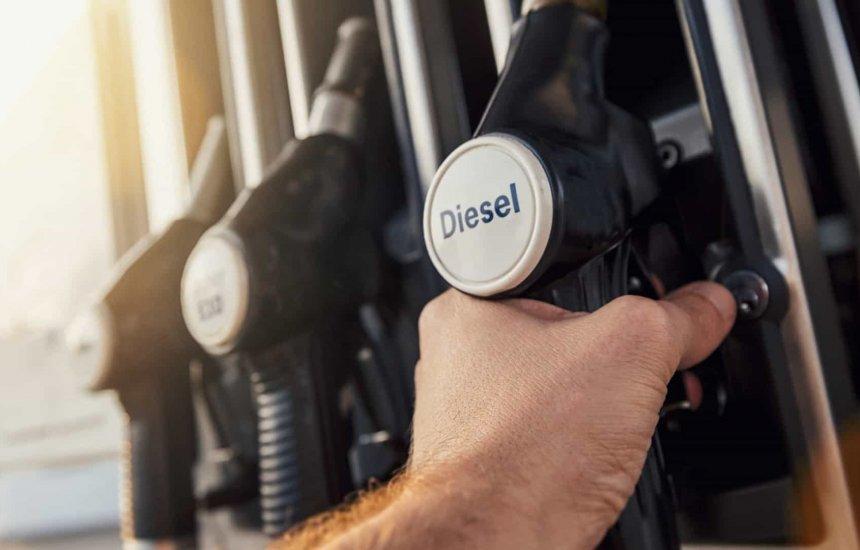 [Estudo aponta que diesel no Brasil é um dos mais caros do mundo]