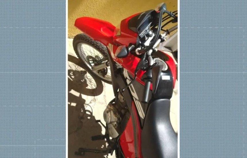 Professora tem prejuízo de R$ 10 mil após cair em golpe durante compra de moto em Salvador