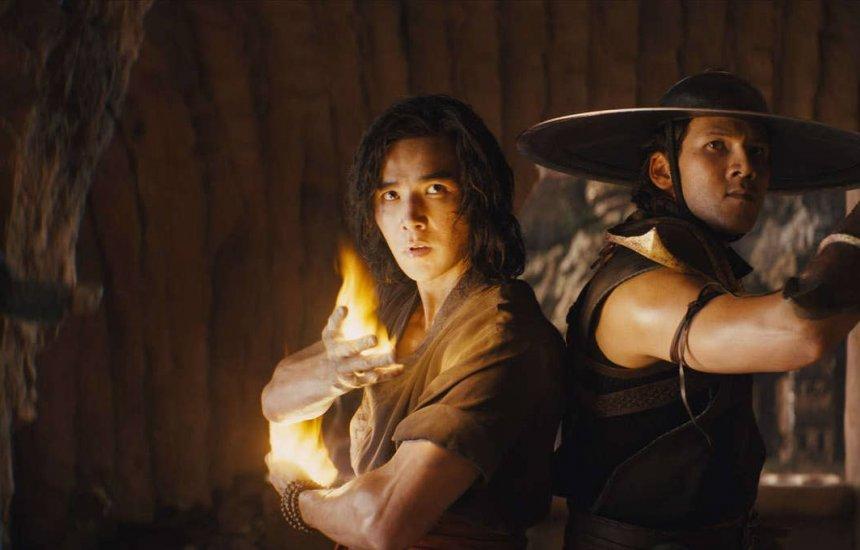 ['Mortal Kombat': filme recebe primeiro trailer oficial; assista]