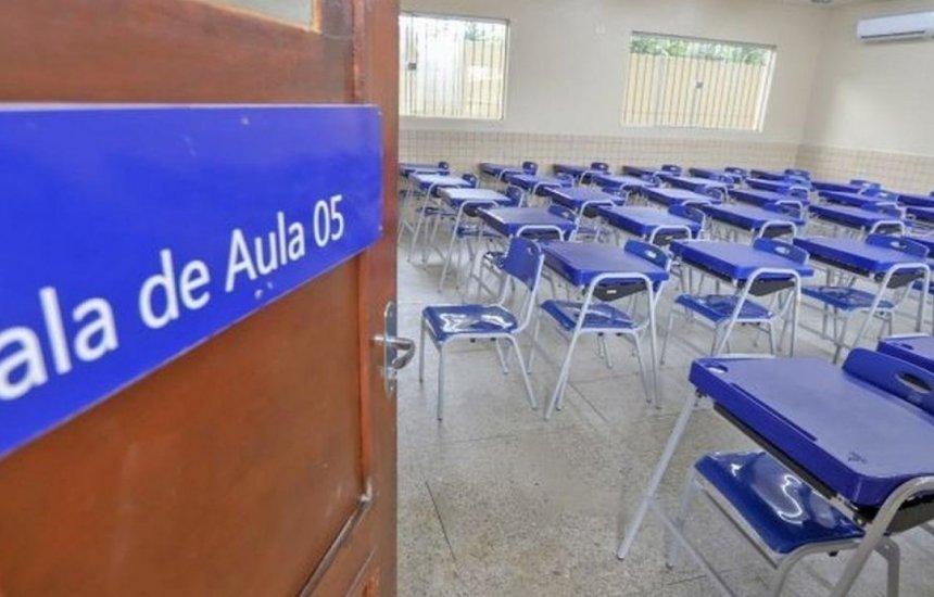 [Governo da Bahia prorroga decreto que suspende realização de shows e aulas presenciais]