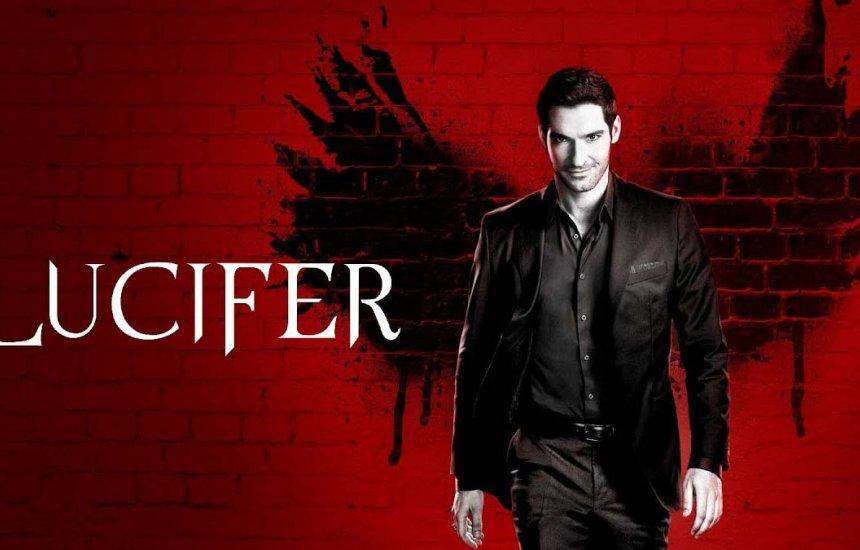 [Netflix anuncia data de estreia dos novos episódios de Lucifer]