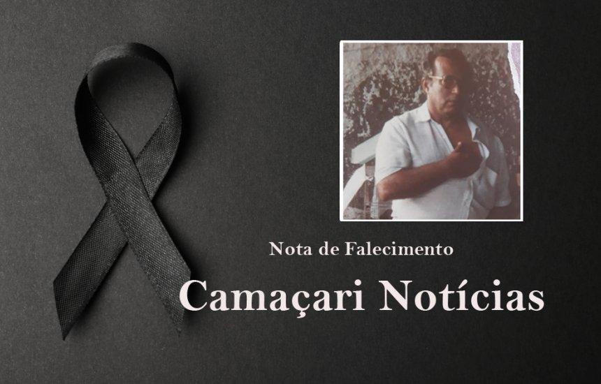 [Nota de Pesar: familiares dão o último adeus para Wolney Luiz dos Santos]