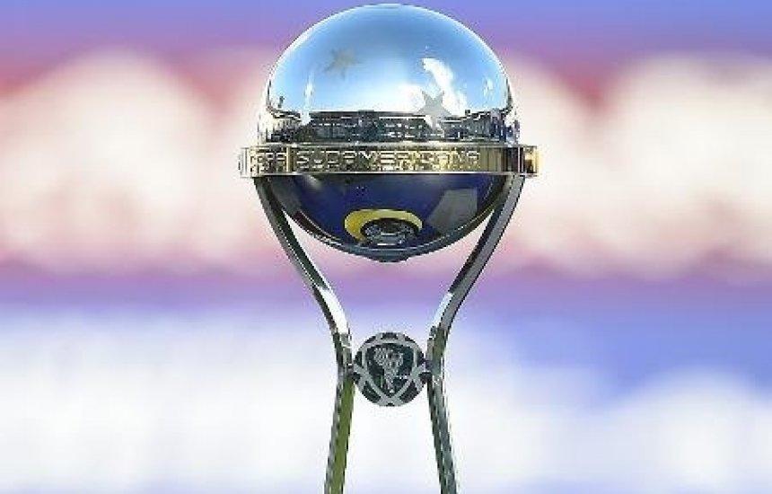 [Bahia estreia na Copa Sul-Americana contra classificado do Uruguai]