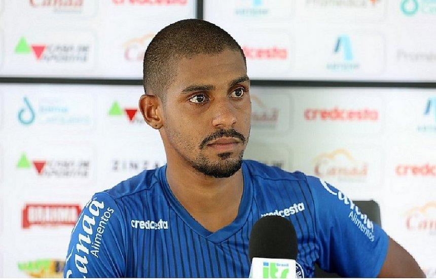 [Sem espaço no Bahia, Ramon é anunciado pelo América-MG]