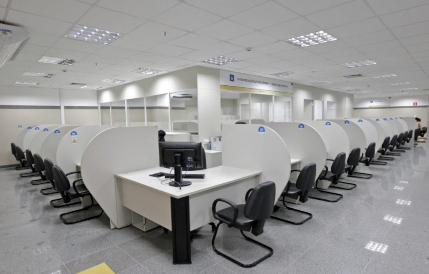 [Nova unidade da Agência Central do SineBahia é inaugurada em Salvador]