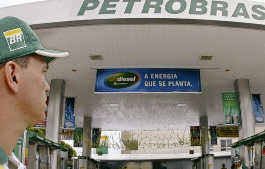 [Justiça acata pedido para suspensão de distribuição de dividendos pela Petrobras]
