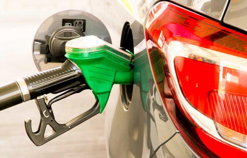 [Petrobras anuncia reajustes de 1,9% para gasolina e de 3,7% para o diesel]