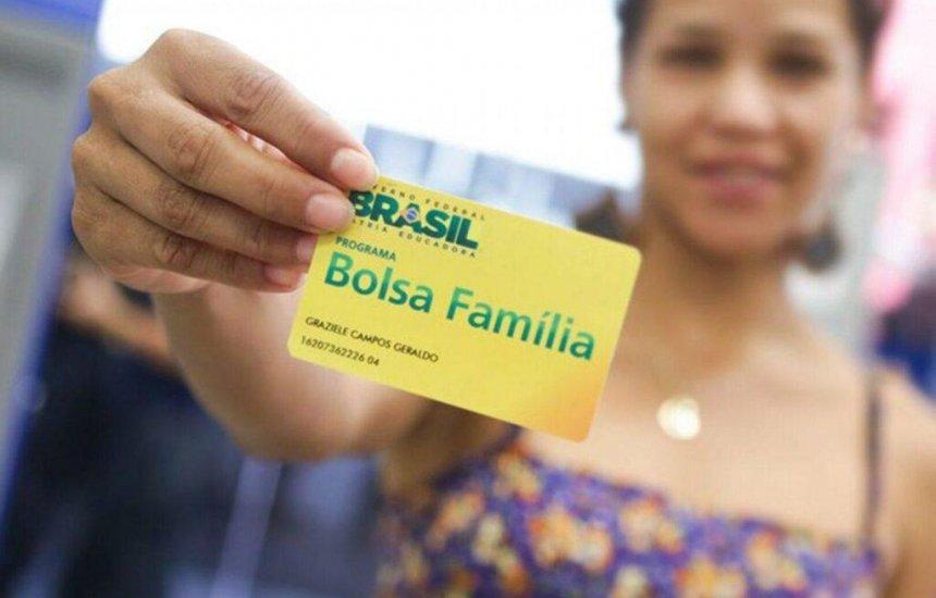 [Auxílio emergencial é pago a beneficiários do Bolsa Família com NIS 2]