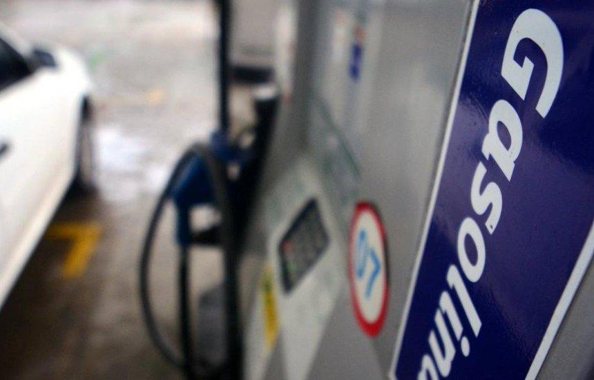 [Preço da gasolina cai e inflação recua para 0,31% em abril]