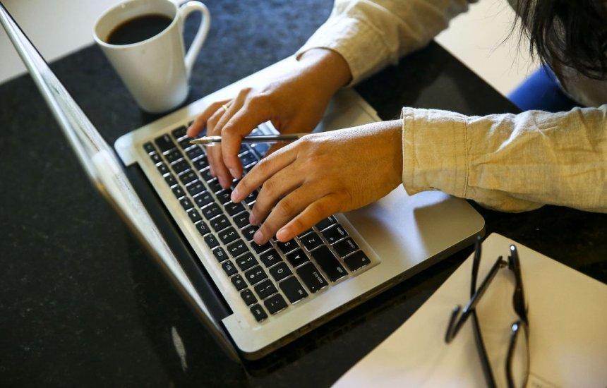 [Sete em cada dez empreendedores fizeram vendas online na pandemia]