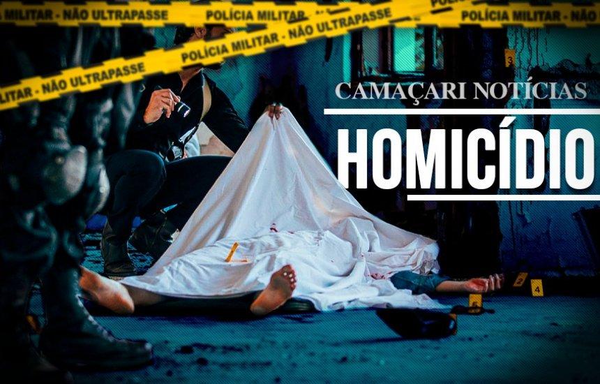 [Dois homicídios são registrados em Camaçari nesta quarta-feira]