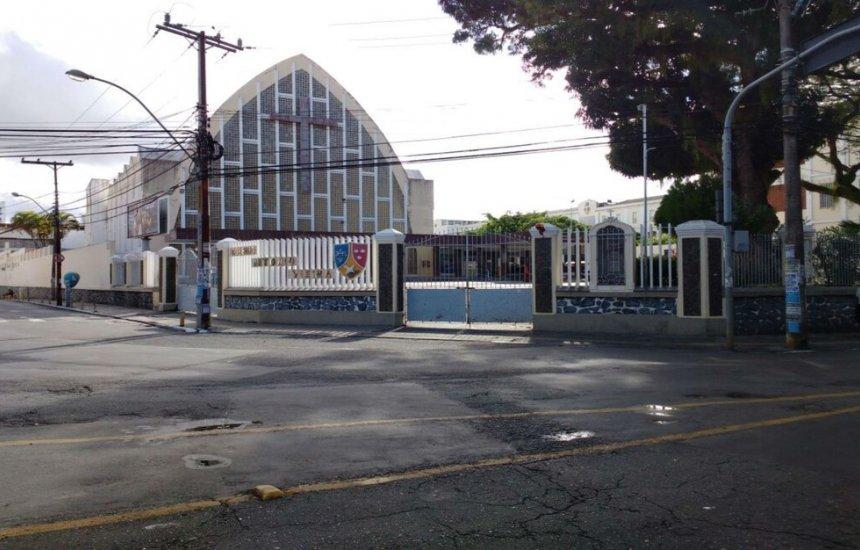 [Escola particular em Salvador suspende aula presencial de turma após registrar novo caso de Covid-19]