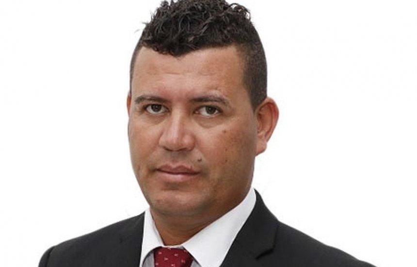 [Bahia: Homem é preso suspeito de balear vereador em atentado]