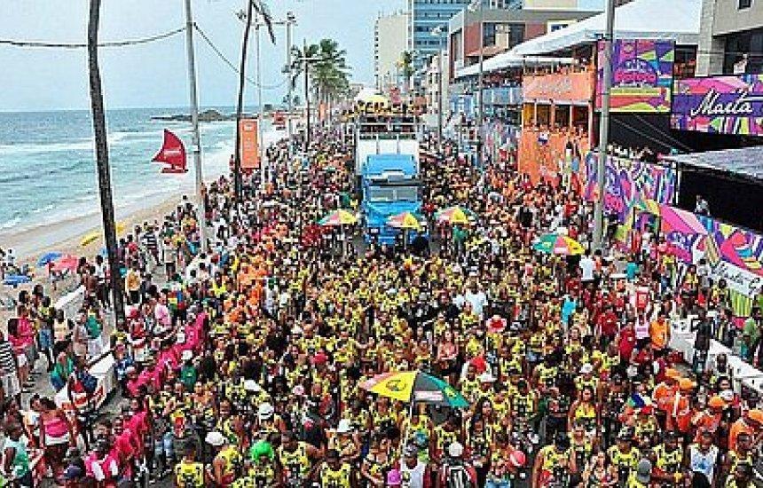 [Rui reafirma otimismo com Carnaval em 2022: 'Basta liberar as vacinas']