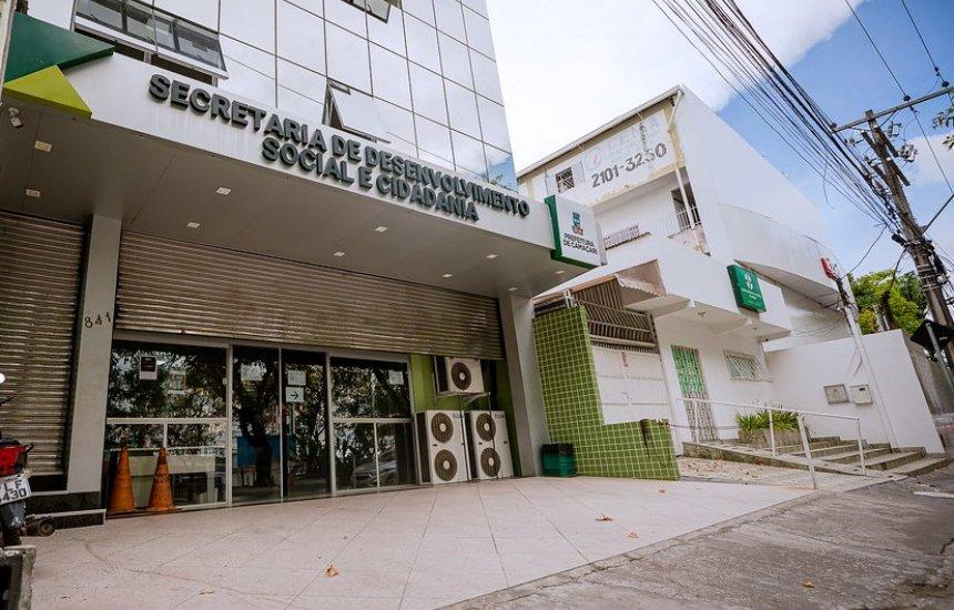 [Agendamento para atendimento no Cajuc será reaberto no próximo mês]