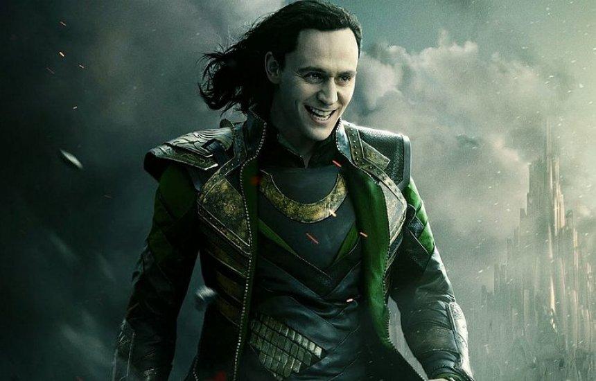 [Série Loki marca a volta do Deus da Trapaça ao universo Marvel]