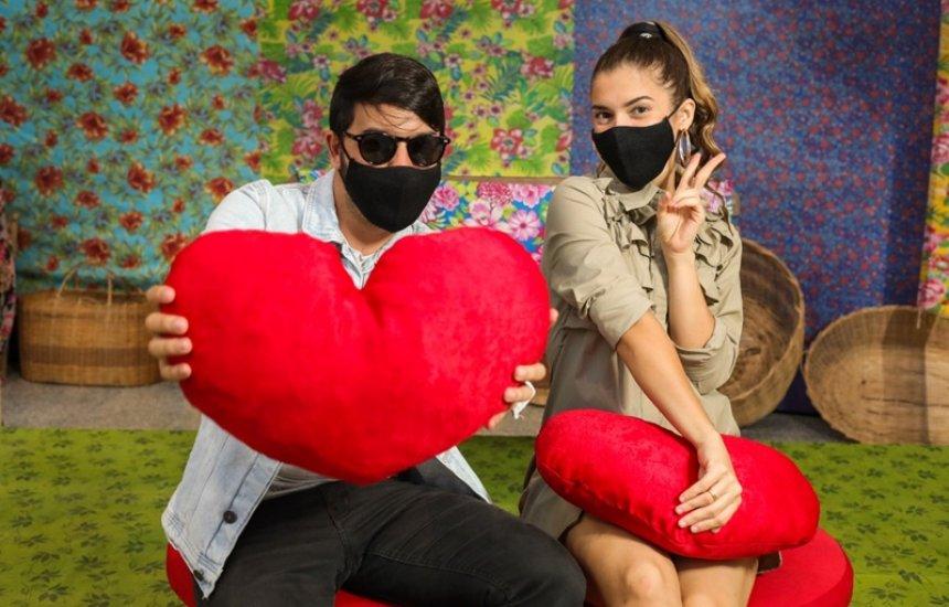 [Lojas do Boulevard Camaçari celebram Dia dos Namorados com ofertas especiais]