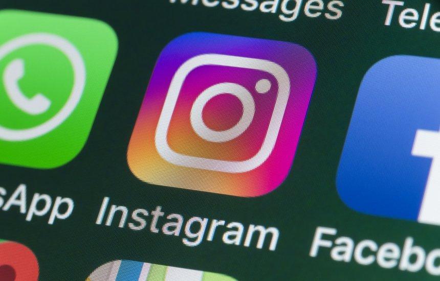 [WhatsApp, Facebook e Instagram apresentam instabilidade]